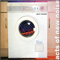 Pure Sound - Acts of new noise (euphonium records)