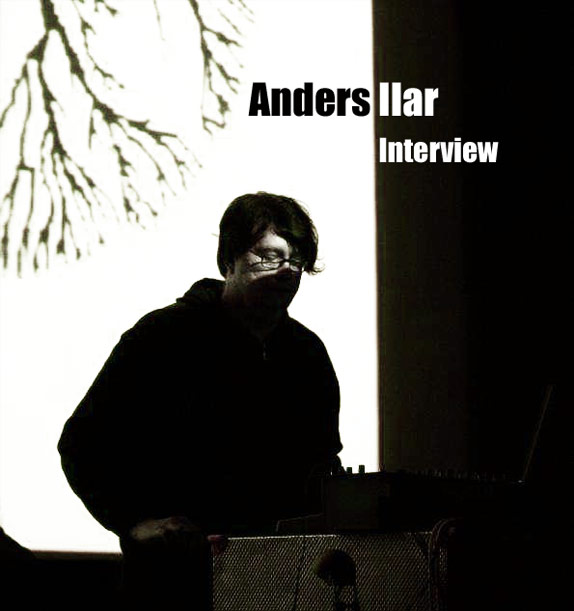 Anders Ilar