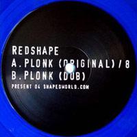 redshape plonk