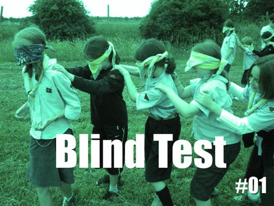 blind test 01 boing poum tchak!