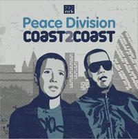 nrk, peace division
