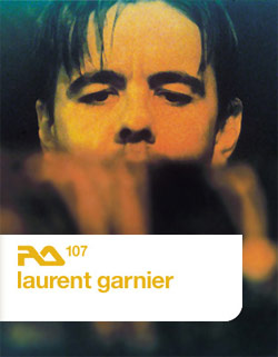 laurent garnier podcast mix Resident advisor RA