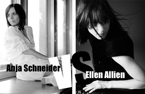Ellen Allien Anja Schneider