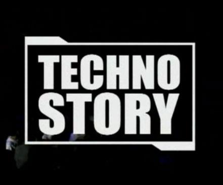 techno story