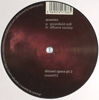 quantec - distante space part 2