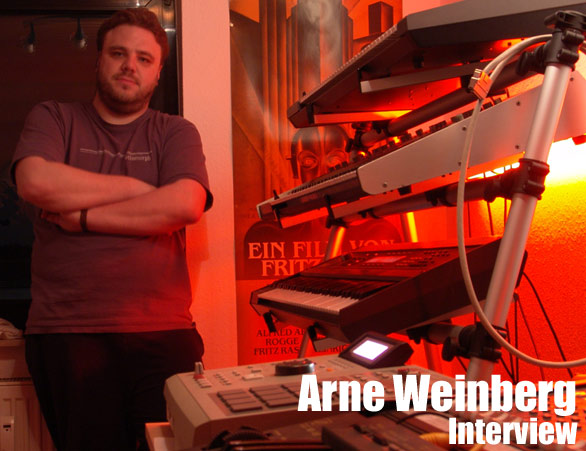 arne weinberg interview