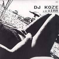 dj koze