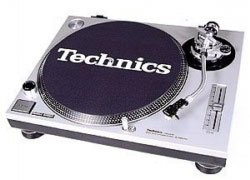 technics MK2