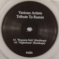 Tribute to Ramin